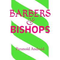 Barbers & Bishops | Paranoid Android