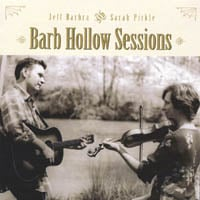 Jeff Barbra & Sarah Pirkle | Barb Hollow Sessions