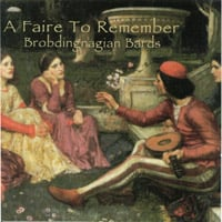 Brobdingnagian Bards | A Faire To Remember