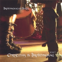 Brobdingnagian Bards | Christmas in Brobdingnag, Vol 1