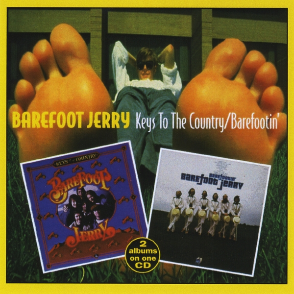 Barefoot Jerry Southern Delight