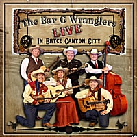 Bar G Wranglers | Live in Bryce Canyon City