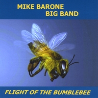 Mike Barone Big Band | Flight Of The Bumblebee