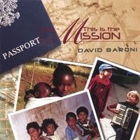 David Baroni | This is the Mission