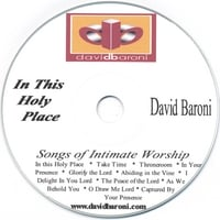 David Baroni | In This Holy Place