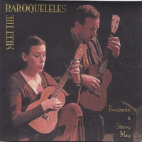 The Baroqueleles | Meet the Baroqueleles