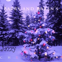 Barry and Karen Stoffberg | Barry and Karen's Jazzy Christmas