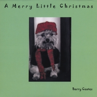 Barry Coates & Rich Eames | A Merry Little Christmas