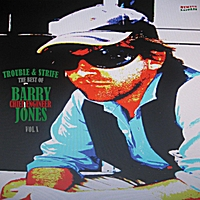 Barry Jones Chief Engineer | Trouble & Strife