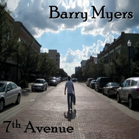 Barry Myers | 7th Avenue
