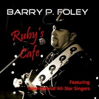 Barry P. Foley | Ruby's Cafe