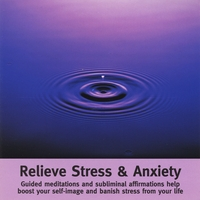 Miracle Meditations | Relieve Stress & Anxiety