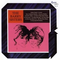 The Barry Sisters | The Barry Sisters