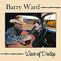 Barry Ward | West of Dodge