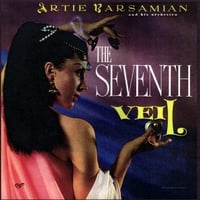 Artie Barsamian | The Seventh Veil