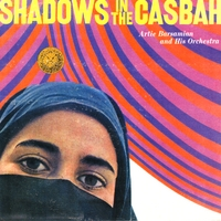 Artie Barsamian | Shadows in the Casbah