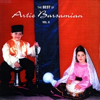 Artie Barsamian | The Best of Artie Barsamian Vol II