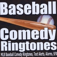 Baseball Ringtones, Home Team Cheers & Rival Jokes | MLB Baseball Comedy Ringtones, Text Alerts, Alarms, Royalty Free Sound Effects and Music