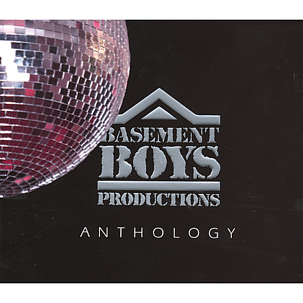 Various basement boys anthology cd baby music store for Classic house unmixed