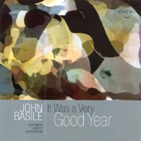 John Basile | It Was A Very Good Year