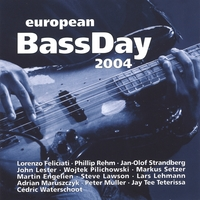 Various Bassplayer | European BassDay 2004