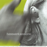various artists | basswerk sessions #2 (double cd)