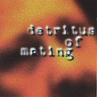 Dennis Bathory-Kitsz | Detritus of Mating