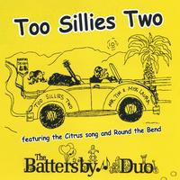 Battersby Duo | Too Sillies Two