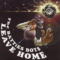The Batties Boys | Leave Home