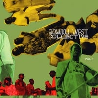 Various Artists | Bawku West Collective, Vol. 1