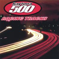 BAYTONA 500 | RACING TRACKS (EP)