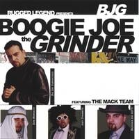 Bazooka Joe Gotti//B.J.G. | ''Boogie Joe The Grinder''