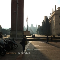 Bc Campbell | Barcelona