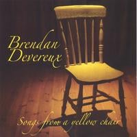 Brendan Devereux | Songs From A Yellow Chair
