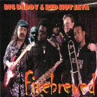 Big Daddy & Red Hot Java | Firebrewed