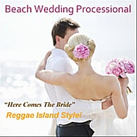 Beach Wedding Music | Here Comes the Bride (Beach Wedding Ceremony)