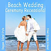 Beach Wedding Music | Ceremony Recessional (Beach Wedding)