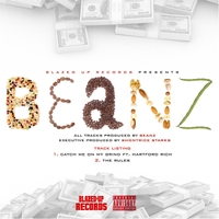 Beanz | Catch Me on My Grind