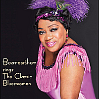 Beareather | Beareather sings The Classic Blueswomen