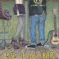 The Bearfoot Hookers | Life At The Bar
