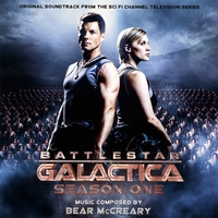 Bear McCreary | Battlestar Galactica: Season One