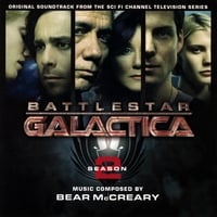 Bear McCreary | Battlestar Galactica: Season 2