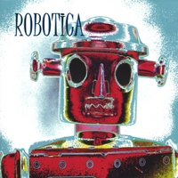 The Beat Club | Robotica