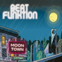 Beat Funktion | Moon Town