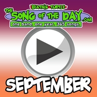 Beatnik Turtle | The Song Of The Day.Com - September