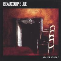 Beaucoup Blue | Hearts At Home