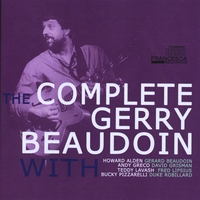 Gerry Beaudoin | The Complete Gerry Beaudoin