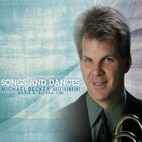 Michael Becker & Marie Sierra | Songs and Dances
