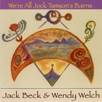 Jack Beck and Wendy Welch | We're All Jock Tamson's Bairns