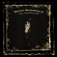 Becky Barksdale | The Christmas EP
